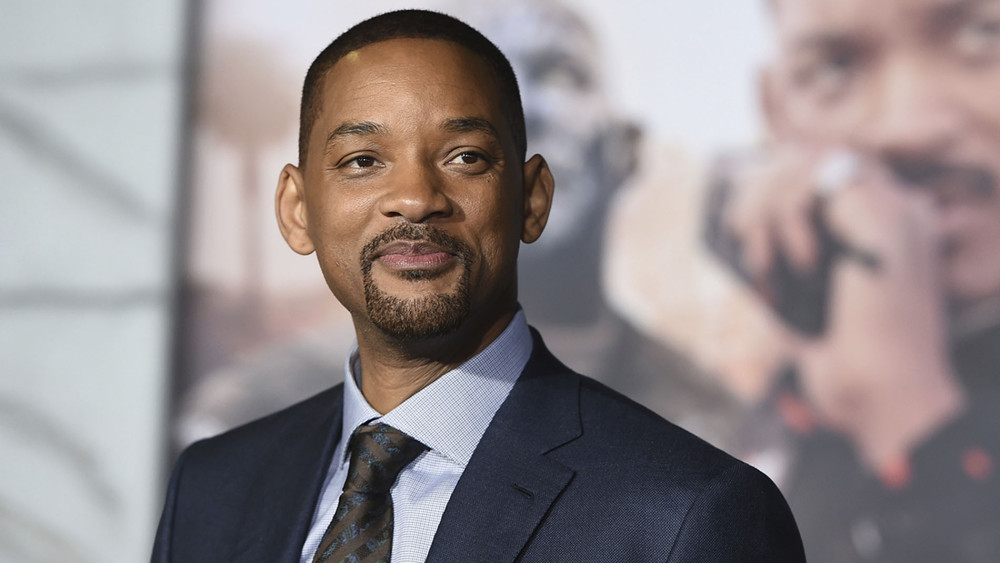 Will Smith y Antoine Fuqua llevarán su cinta sobre la esclavitud a Apple